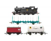 Hornby Sovereign - R3931 - Mixed Duties Train Pack (00 gauge)