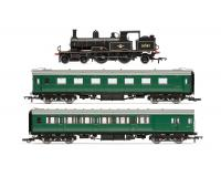 Hornby Sovereign - R3933 - Lyme Regis Regular Train Pack (00 Gauge)