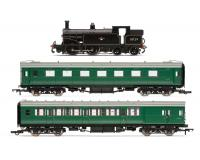 Hornby Sovereign - R3934 - South Coast Special Train Pack (00 Gauge)