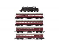 Hornby Sovereign - R3935 - 6.32 to New Street Train Pack (00 Gauge)