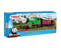 Hornby - R9284 Thomas & Friends - Percy and the Mail Train Set