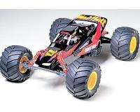 Tamiya - 58205 - Mad Bull 2WD (1/10 Scale) LTD (R/C Kit)