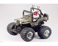 Tamiya - 58242 - Wild Willy 2 (1:10 Scale) WR-02 (R/C Kit)
