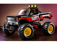 Tamiya - 58633 - Blackfoot 2016 (1:10 Scale) R/C Kit
