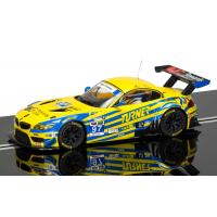 Scalextric - C3720 - BMW Z4 GT3 - Daytona 24hr 2015