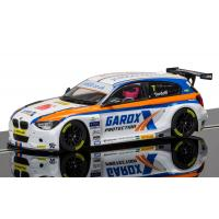 Scalextric - C3735 - BTCC BMW 125 Series 1 - Sam Tordoff, Croft Circuit 2015