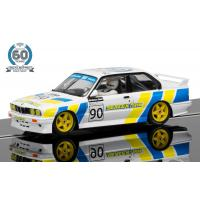 Scalextric - C3829A - Scalextric 60th Anniversary Collection -1990s BMW M3 E30 Limited