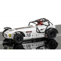 Scalextric - C3723 - Caterham Superlight - R300-S Championship 2015
