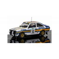 Ford Escort MK2 - Acropolis Rally 1980