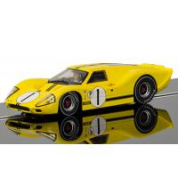 Ford GT40 MK IV 1967 Sebring 12 Hours Winner
