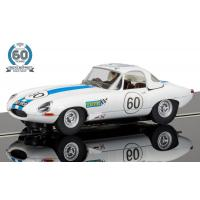 C3826A - Scalextric 60th Anniversary Collection - 1960s Jaguar E-type Lim