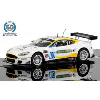 Scalextric - C3830A - Scalextric 60th Anniversary Collection - 2000s, Aston Martin DBR