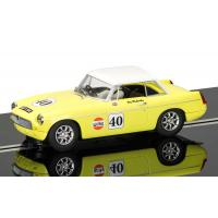 C3746 - MG MGB - Thoroughbred Sports Car Series
