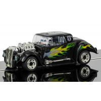 Scalextric - C3708 - Quick Build - Hot Rod - Black Skull