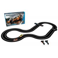 Scalextric MINI Challenge - Mini Coopers, No.9 No.10