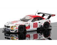 Scalextric - C3848 BMW Z4 GT3, AMD Tuning
