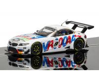 Scalextric - C3855 - BMW Z4, GT3 ROAL Motorsport, SPA 2015