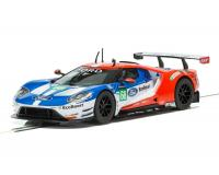Scalextric - C3857 Ford GT GTE Le Mans 2017 No.68