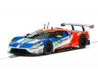 Scalextric - C3858 - Ford GT GTE Le Mans 2017 No.69