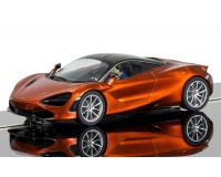 Scalextric - C3895 - McLaren 720S - Azores Orange
