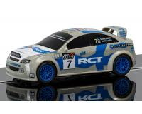Scalextric - C3712 - RCT Team Rally Car - Finland