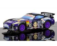 Scalextric - C3837 - Team GT Sunset (Anime)
