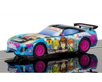 Scalextric - C3838 - Team GT Sunrise (Anime)