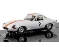 C3890 Jaguar E- Type Bathurst 1965