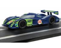 Scalextric - C4111 - Start Endurance Car - 'Maxed Out Race Control'