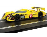 Scalextric - C4112 - Start Endurance Car 'Lightning'