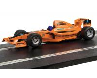 Scalextric - C4114 - Start F1 Racing Car - 'Team Full Throttle'