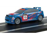 Scalextric - C4115 - Start Rally Car - 'Pro Tweaks'