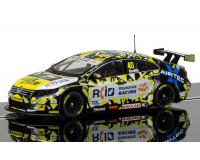 Scalextric - C3864 - BTCC VW Passat (Aron Smith)