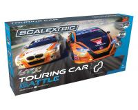 Scalextric - C1732 BTCC Touring Car Battle Set