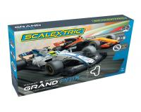 Scalextric - C1385 Grand Prix Set (Williams FW40 vs Mclaren MCL32)