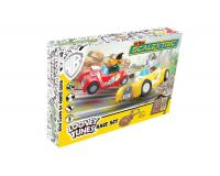 Scalextric - G1140M - My First Looney Tunes (Bugs Bunny vs Daffy Duck)