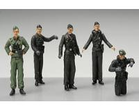 Tamiya - 32512 - WWII German Infantry Set (1:48 Scale)