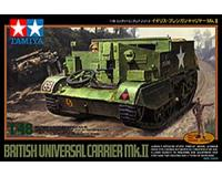 Tamiya - 32516 - Universal Carrier MKII (1:48 Scale)