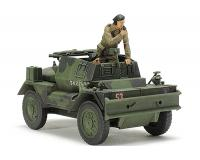 Tamiya - 32581 - British Dingo II (1:48 Scale)