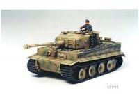 Tamiya - 35194 - German Tiger I Mid Production (1:35 Scale)