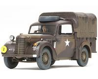 Tamiya - 35308 - British Light Utility Car (Austin Tilly) 10HP (1:35 Scale)