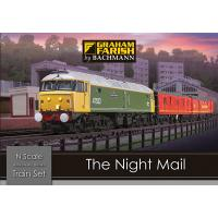 Graham Farish - 370-130 The Night Mail
