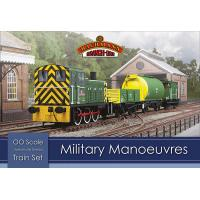 Bachmann Branchline - 30-130 Military Manouvers