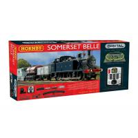 Hornby - R1125 Somerset Belle Digital Set