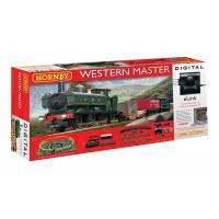 Hornby - R1173 The Western Master Set