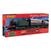 Hornby - R1180 Postal Express Train Set