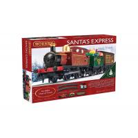 Hornby - R1210 Santa's Express Christmas Set