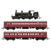 Hornby - R3398 Lyme Regis Branch Line Train Pack (Limited Edition)