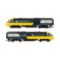Hornby - R3403 Class 43 BR Intercity 125 HST Anniversary Pack (Limited Edition)