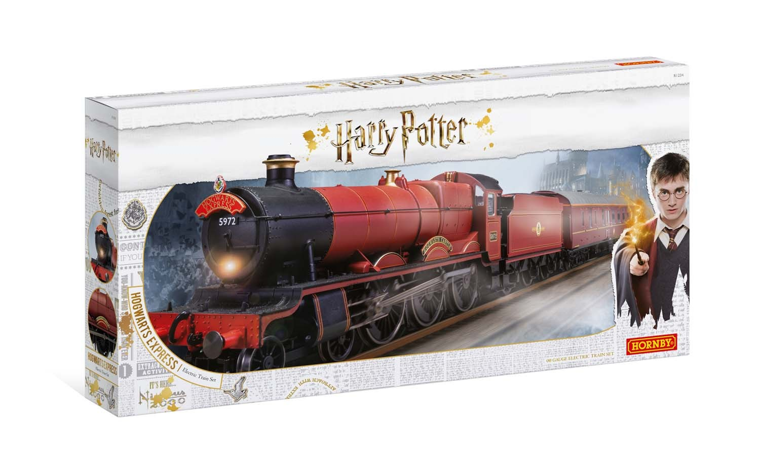 OO Train Packs & Sets